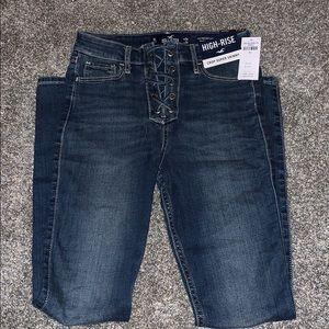 NWT Hollister Skinny Jeans